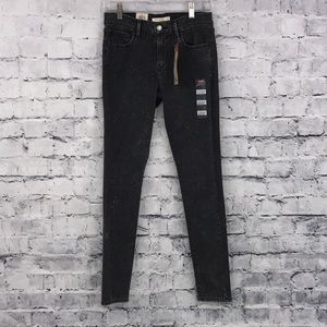 Levi's Super Skinny Jeans 09050